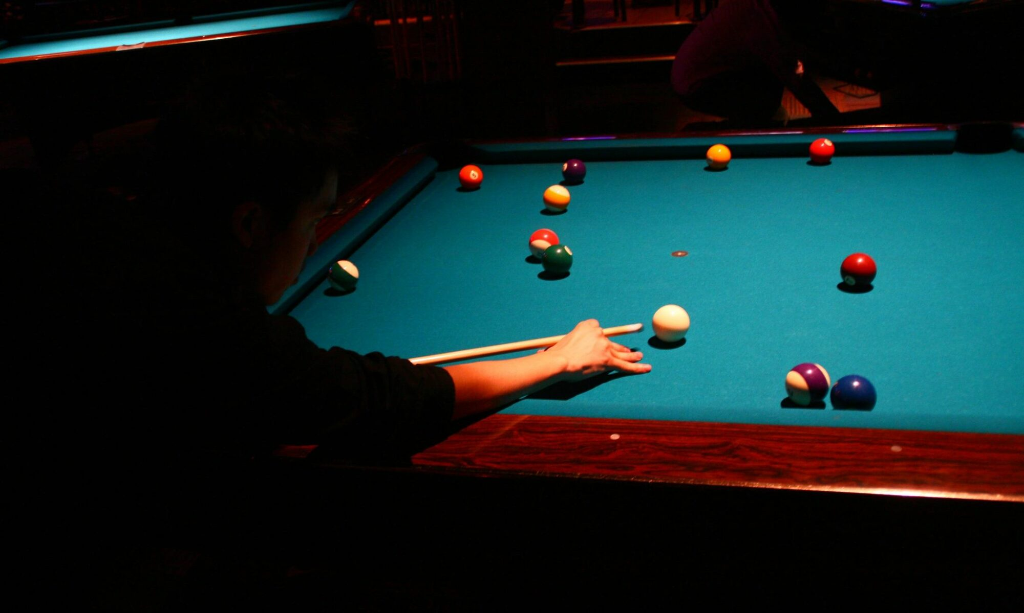 Canadian Billiards and Snooker Association
